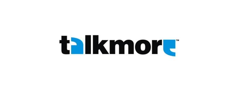 Logo firmy Talkmore